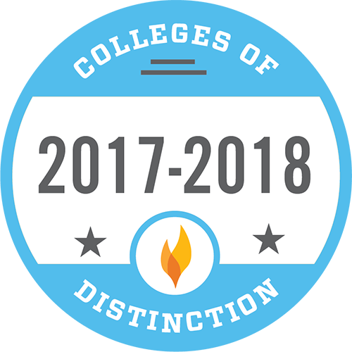University of Mary Colleges of Distinction